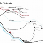 Dörfer im Gebiet bei Tingo María